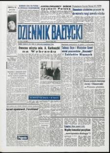 Dziennik Bałtycki, 1972, nr 50