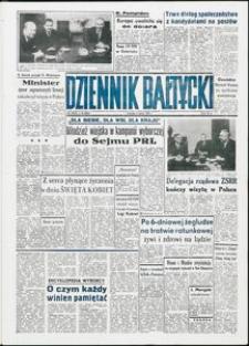 Dziennik Bałtycki, 1972, nr 58