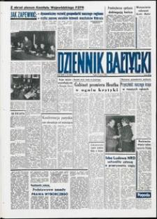 Dziennik Bałtycki, 1972, nr 59