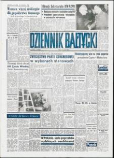 Dziennik Bałtycki, 1972, nr 62