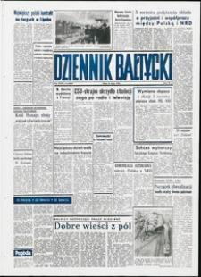 Dziennik Bałtycki, 1972, nr 63