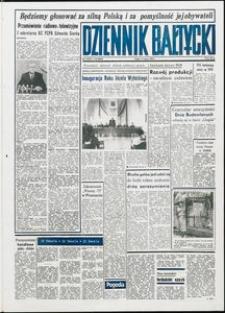 Dziennik Bałtycki, 1972, nr 65