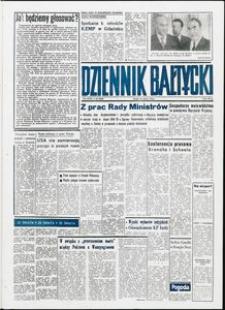 Dziennik Bałtycki, 1972, nr 66