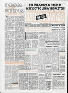 Dziennik Bałtycki, 1972, nr 67