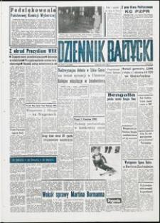 Dziennik Bałtycki, 1972, nr 69