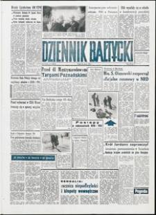Dziennik Bałtycki, 1972, nr 71