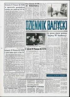 Dziennik Bałtycki, 1972, nr 74