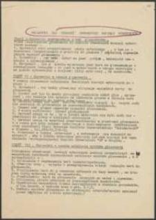 Wskazówki dla członków Obwodowych Komicji Wyborczych
