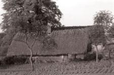 Chata zrębowa - Wielki Jabłuszek