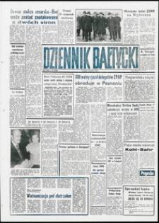 Dziennik Bałtycki, 1972, nr 81