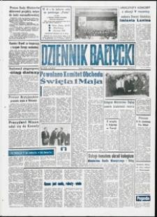 Dziennik Bałtycki, 1972, nr 88