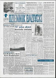 Dziennik Bałtycki, 1972, nr 89