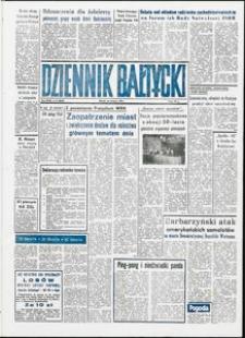 Dziennik Bałtycki, 1972, nr 91