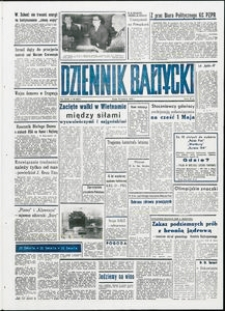 Dziennik Bałtycki, 1972, nr 92