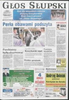 Głos Słupski, 2001, wrzesień, nr 220
