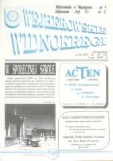 Wejherowskie Widnokręgi, 1992, wrzesień, Nr 14 (75)