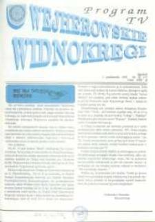 Wejherowskie Widnokręgi, 1992, październik, Nr 16 (77)