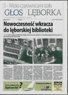 Głos Lęborka : tygodnik Lęborka i Łeby, 2013, lipiec, nr 173
