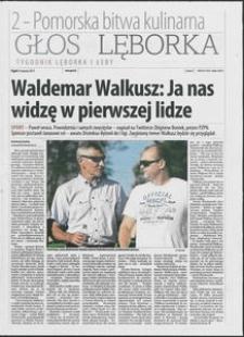 Głos Lęborka : tygodnik Lęborka i Łeby, 2013, sierpień, nr 185