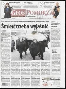 Głos Pomorza, 2008, marzec, nr 73 (368)