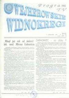 Wejherowskie Widnokręgi, 1992, październik, Nr 17 (78)