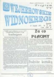 Wejherowskie Widnokręgi, 1992, listopad, Nr 23 (84)