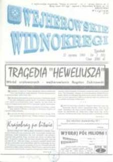 Wejherowskie Widnokręgi, 1993, styczeń, Nr 2 (91)