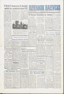 Dziennik Bałtycki, 1971, nr 3