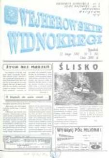 Wejherowskie Widnokręgi, 1993, luty, Nr 5 (94)