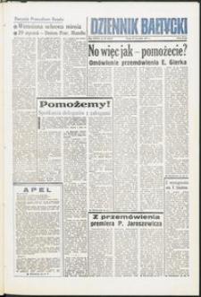 Dziennik Bałtycki, 1971, nr 22