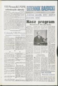Dziennik Bałtycki, 1971, nr 33