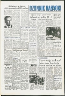 Dziennik Bałtycki, 1971, nr 53