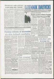 Dziennik Bałtycki, 1971, nr 54