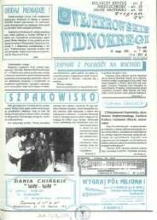 Wejherowskie Widnokręgi, 1993, luty, Nr 7 (96)