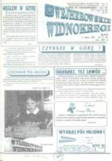 Wejherowskie Widnokręgi, 1993, marzec, Nr 8 (97)