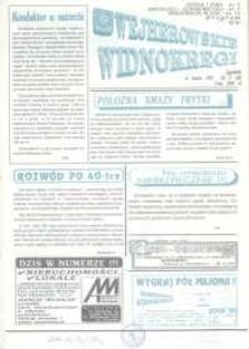Wejherowskie Widnokręgi, 1993, marzec, Nr 9 (98)