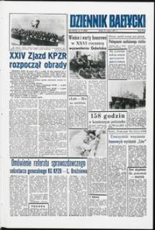 Dziennik Bałtycki, 1971, nr 77
