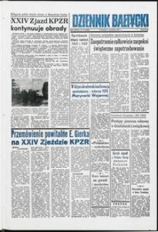 Dziennik Bałtycki, 1971, nr 78