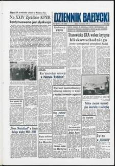 Dziennik Bałtycki, 1971, nr 80