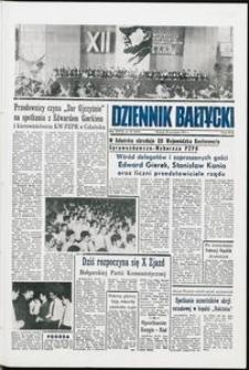 Dziennik Bałtycki, 1971, nr 93