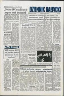 Dziennik Bałtycki, 1971, nr 99