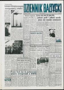 Dziennik Bałtycki, 1971, nr 123 [właśc. 124]