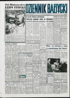 Dziennik Bałtycki, 1971, nr 129