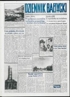 Dziennik Bałtycki, 1971, nr 167