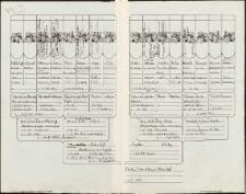 [Drzewo genealogiczne rodziny von Hohendorff, 2]