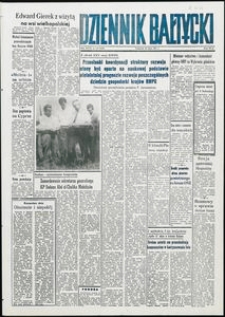 Dziennik Bałtycki, 1971, nr 179