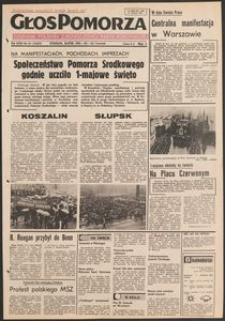 Głos Pomorza, 1985, maj, nr 101
