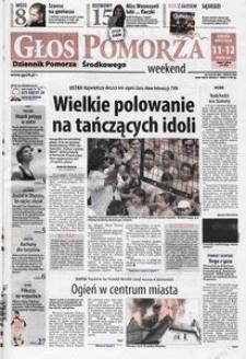 Głos Pomorza, 2007, sierpień, nr 178 (178)