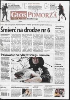 Głos Pomorza, 2009, styczeń, nr 3 (602)
