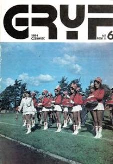 Gryf 1984, czerwiec